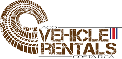 Costa Rica Jaco Vehicle Rentals Logo
