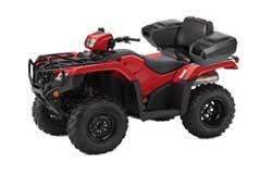 Honda Foreman500 FE2 ATV Rentals Jaco Costa Rica